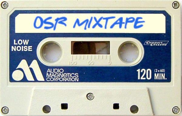 Blogs On Tape logo