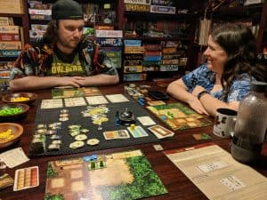 The Colonists: The Epic Strategy Game from Mayfare Games
