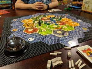 Catan is the most well known gateway boardgame on the market.