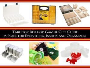 Gamer Gift Guide Organizati - Organizing your  Game Collection - Ask the Bellhop