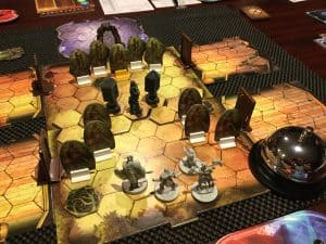 Another visit to Gloomhaven and a trip down the Tokaido – Tabletop Gaming Weekly