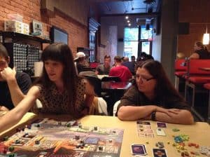 Tabletop Game Night at Windsor Hackforge