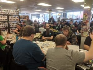 Extra Life Gaming Marathon and a bit more – Tabletop Gaming Weekly