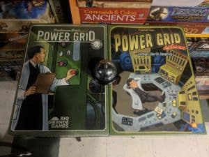 Revisiting Power Grid 12 years later – Classic board game review