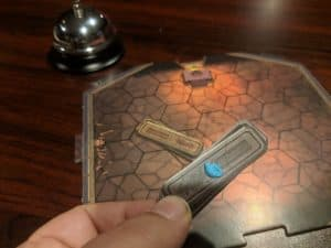 Stick Tak for keeping components in place - Must have tabletop gaming accessories - Ask The Bellhop
