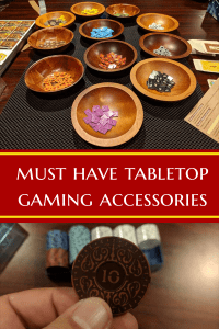 must have game accessories - Must have tabletop gaming accessories - Ask The Bellhop