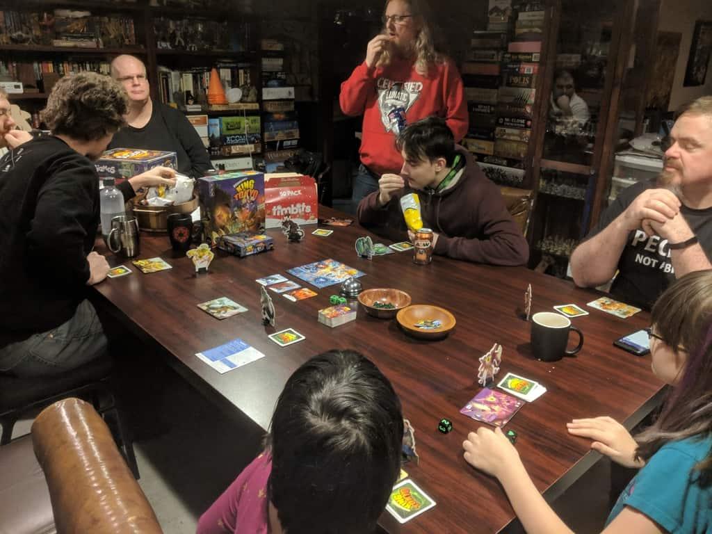 Game Night Food Etiquette Ask The Bellhop Tabletop Bellhop