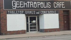 geektropolis - #LessShameMoreGame - a quest to reduce my board game pile of shame.