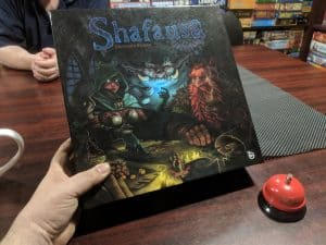 Shafausa from Helvetia Games a heavy economic eruo-game
