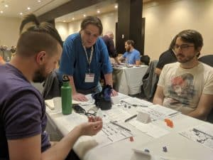 Chris Dungeon World - Breakout Con 2019 Wrap Up - Why You Need to Attend Breakout!