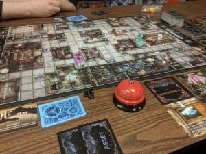 Cypress Legacy the board game - More Blankenburg and My Initial Thoughts on Cypress Legacy - Tabletop Gaming Weekly