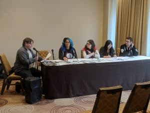 Podcasting101 - Breakout Con 2019 Wrap Up - Why You Need to Attend Breakout!