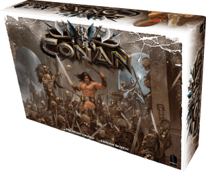 conan box - Kickstarter Regrets - Ask the Bellhop
