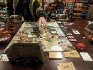 Blankenburg With FandF - Cypress Legacy, more Blankenburg and Digital Carcassonne - Tabletop Gaming Weekly