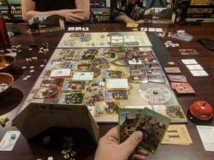 Builders Of Blankenburg With Fields and Flocks - Cypress Legacy, more Blankenburg and Digital Carcassonne - Tabletop Gaming Weekly