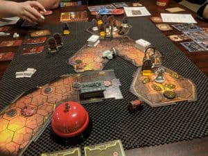 Gloomhaven the number one board game in the world right now.