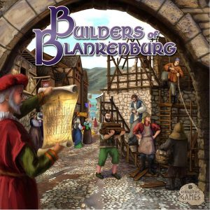 cover1 - Builders of Blankenburg - Fields and Flocks Preview