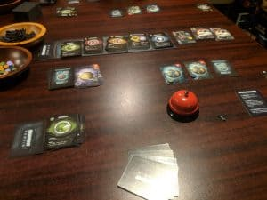 Pretty early into a game of Eminent Domain