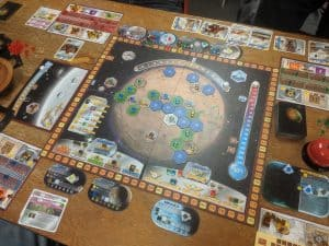 Five Player Terraforming Mars - 25 of the Best Board Games for When You Have Exactly Five Players - Ask The Bellhop