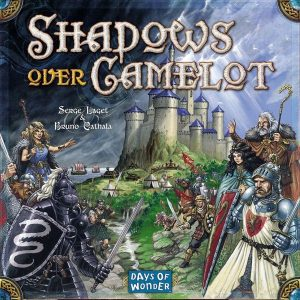 pic705471 - Board Game Suggestions for a Casual Game Night (with 4-6 players) - Ask The Bellhop