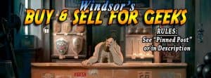 windsor buy and sell for geeks - Where to Find Rare and Out-of-Print Board Games - Ask The Bellhop