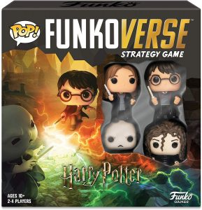 81RNV iTWJL. AC SL1500 1 - A Look at Funko Pop! FunkoVerse Strategy Game Harry Potter - Review