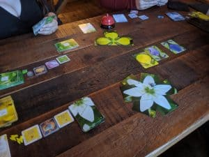 Lotus at Sandwhich Brewing Co - First plays of Zombicide: Invader and Imhotep. Giving Lotus Another Shot and Eminent Domain -  Tabletop Gaming Weekly