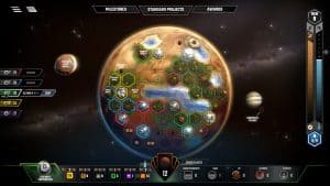Terraforming Mars on Steam