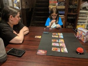 Three Player King of the Dice - King of the Dice, a Great Kids' Push Your Luck Dice Game from HABA - Review