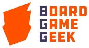 The board game geek logo.