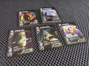 The new technology cards included with Eminent Domain Exotica