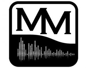 The misdirected Mark Podcast Logo