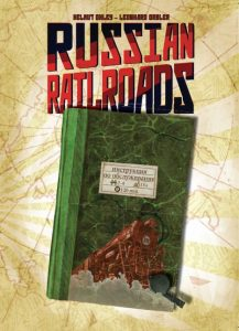 The Rulebook for Russian Railroads