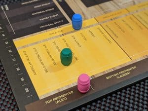 Rating beers has never been more fun. Pick up Unlabeled the beer tasting board game.