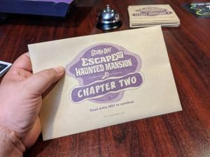 Scooby-Doo Escape From The Haunted Mansion lets you save your game part way through!