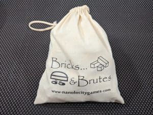 The Kids' game Bricks & Brutes from Nanolocity Games