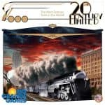 20th Century Limited, a game recommendation for TTR lovers.