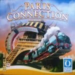 Paris Connection, next step up from Ticket to Ride.